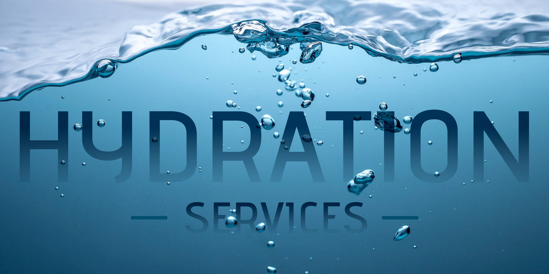Hydration Services